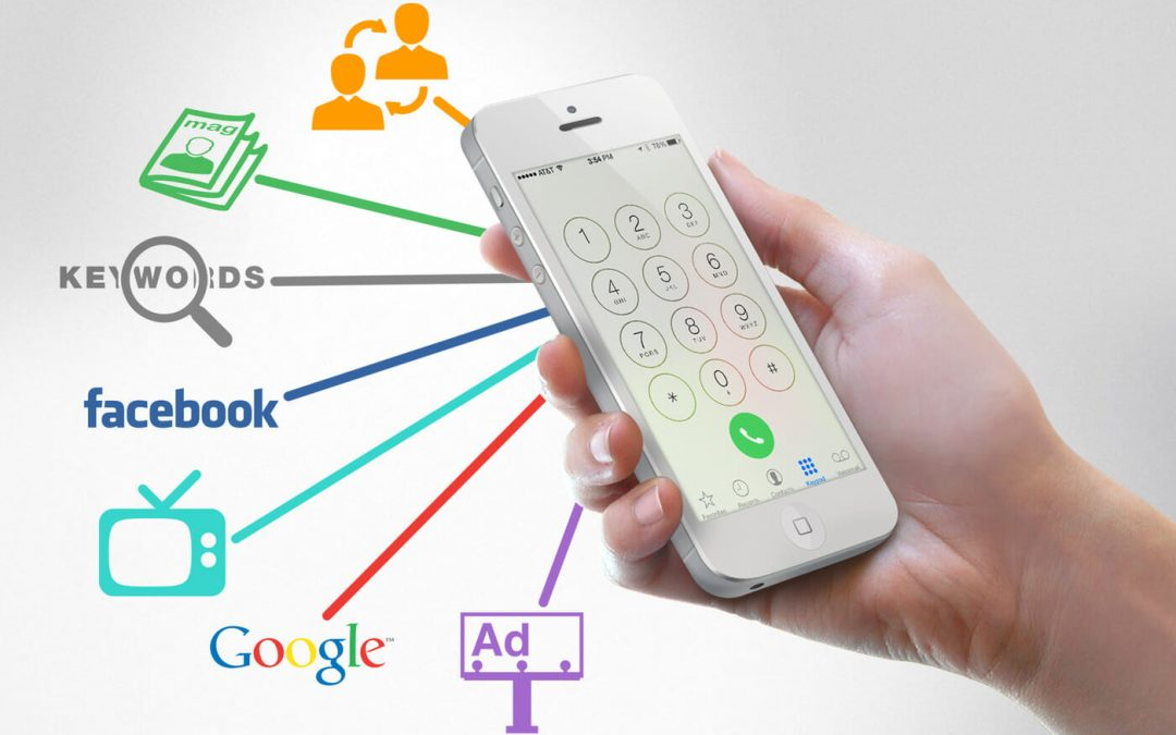All you need to know about call tracking