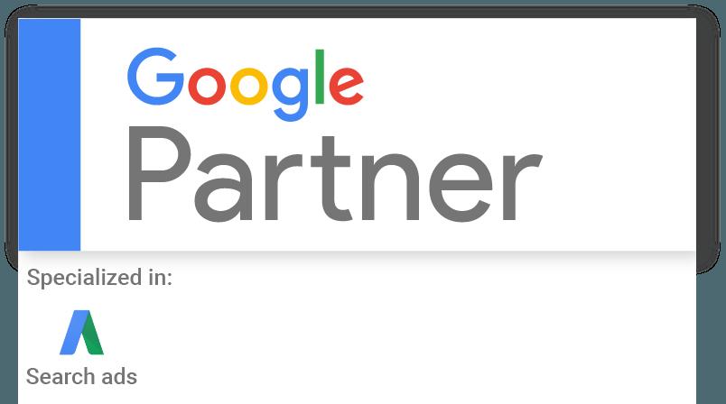 Nexus Solutions is an Official Google Partner